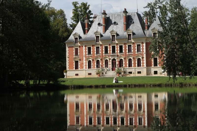 La Sellerie du Château