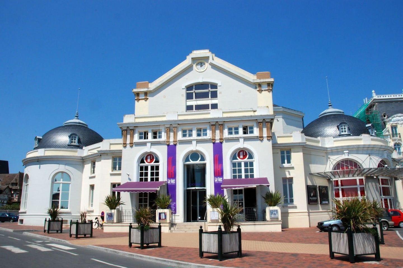 Grand Casino de Cabourg