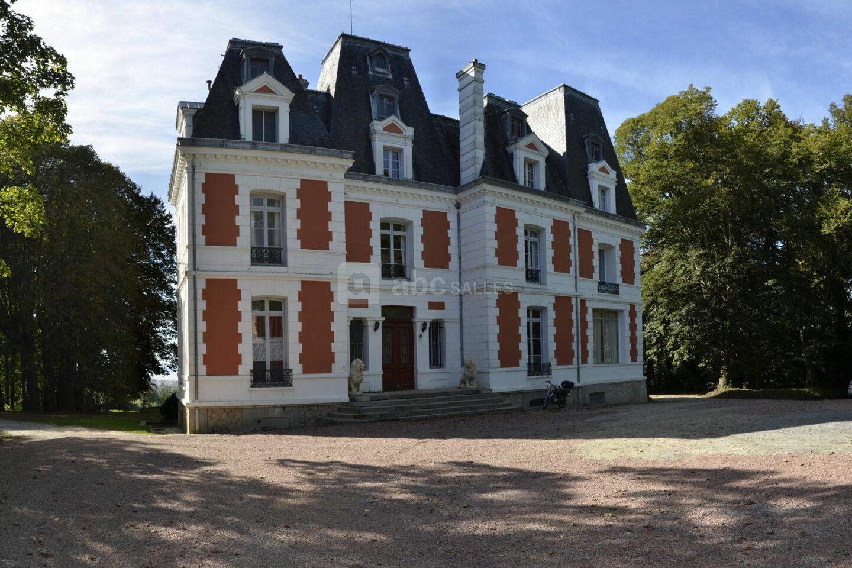 Château des Fougeres