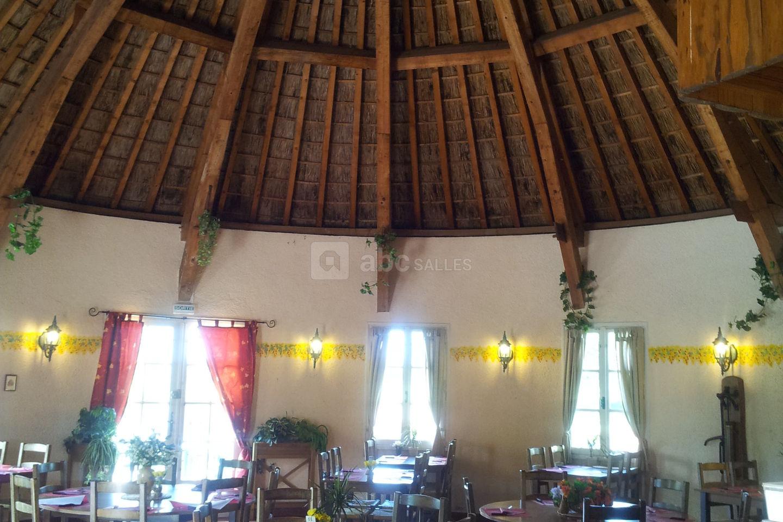 Restaurant la Chaumiere