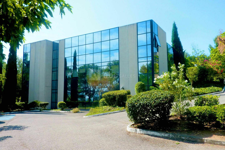 Centre d'Affaires Batycom