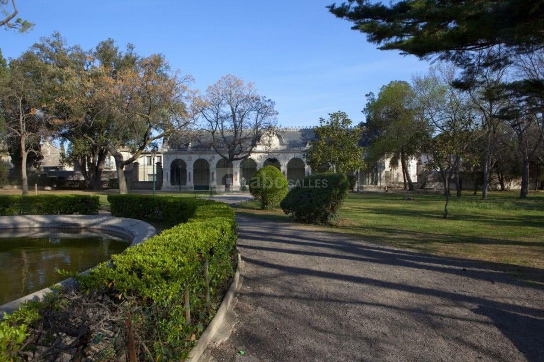 La Villa du Parc