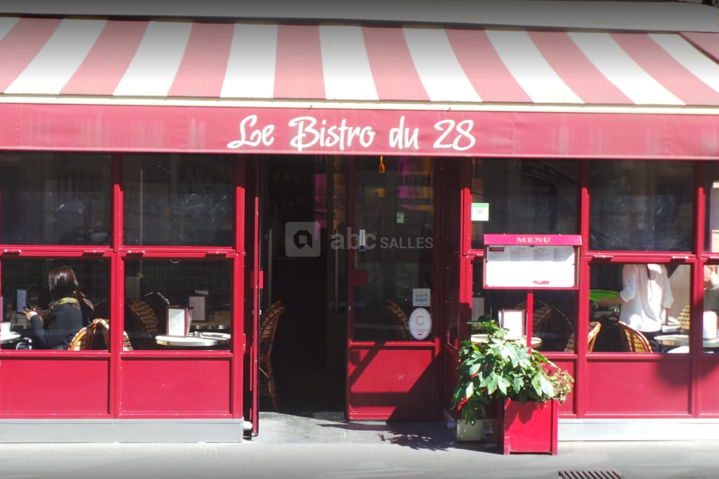 Bistrot le 28