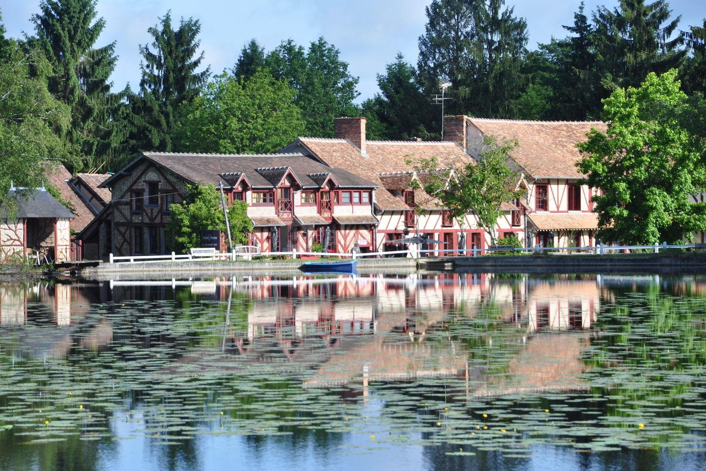 Le Moulin de Villiers