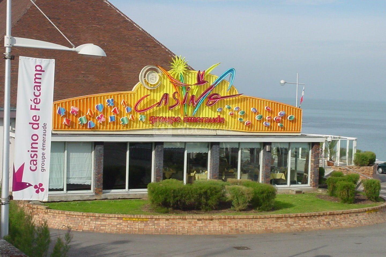 Casino de Fecamp