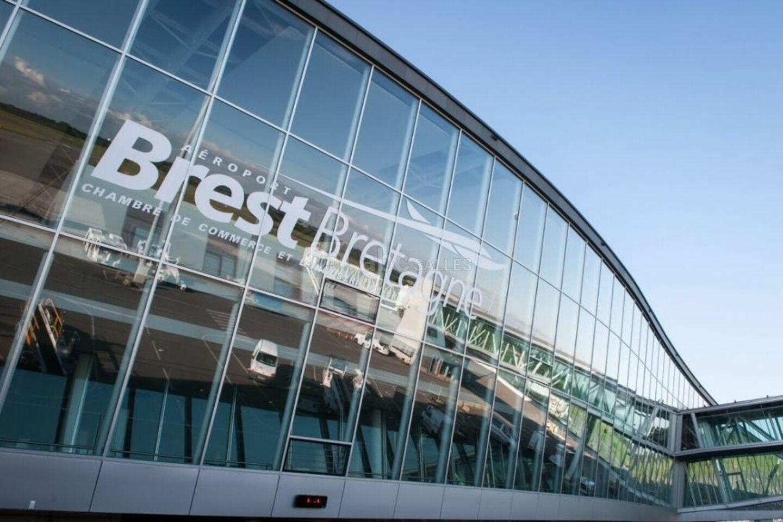 Aéroport de Brest Bretagne