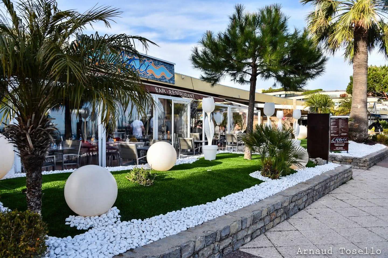 L'Atoll Restaurant