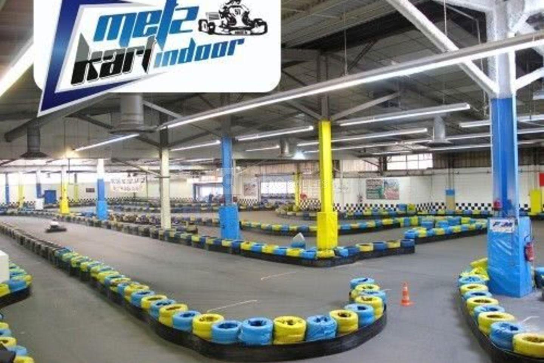 Metz Kart Indoor