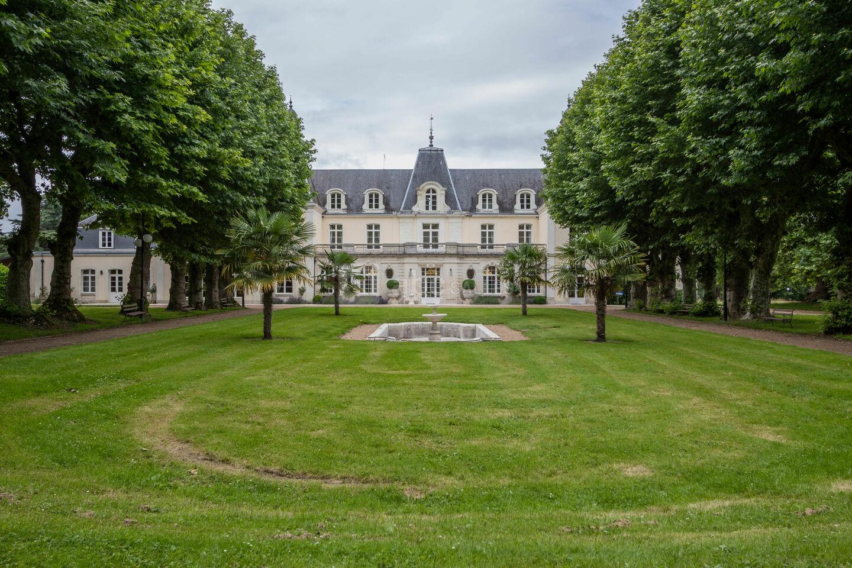 Château de Bois Renault