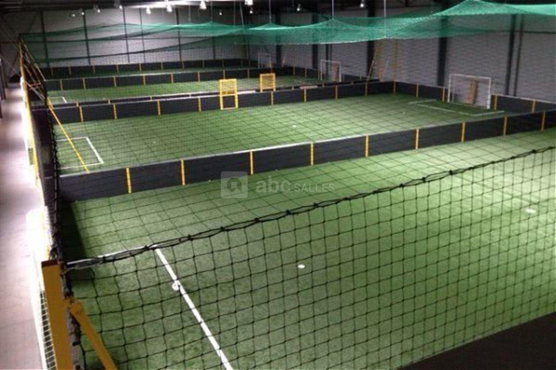 Soccer Park Metz