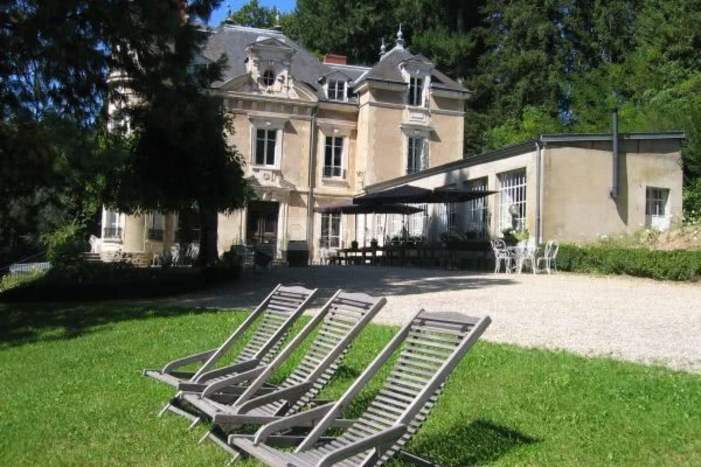 Château de Frétoy