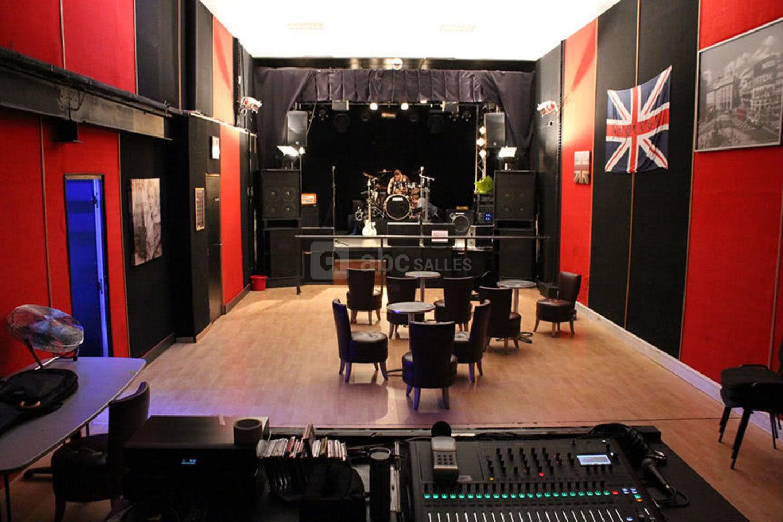 Coventgarden Studios