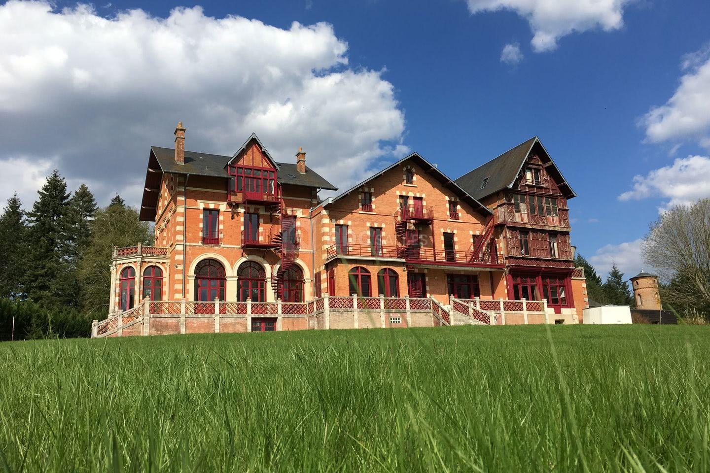 Château de la Luzière