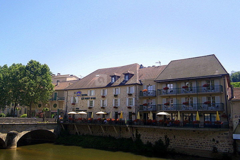 Best Western le Pont d'Or