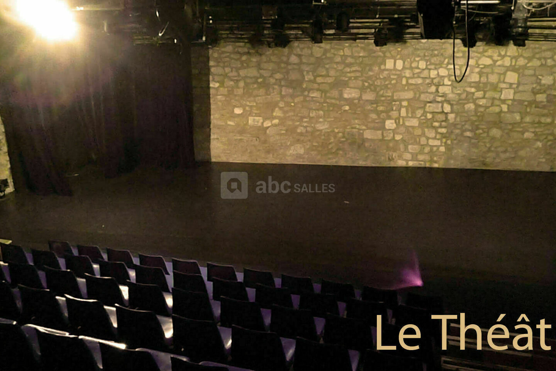 Théâtre Golovine