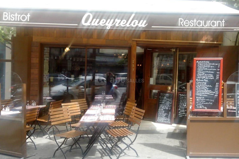 Le Queyrelou