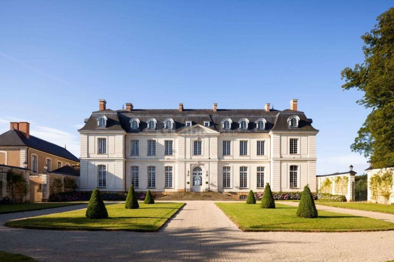 Château du Grand Luce