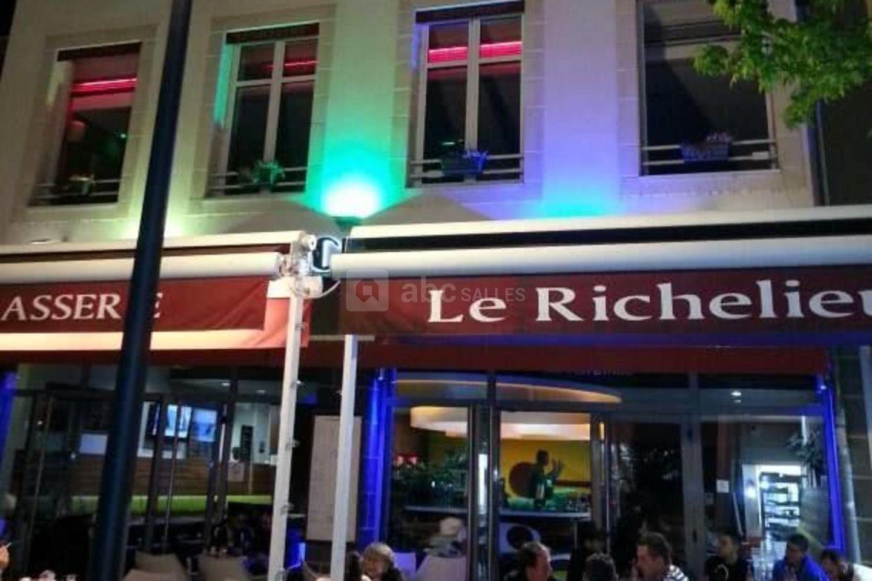 mieux aimé c1ffc a390e Le Richelieu - ABC Salles
