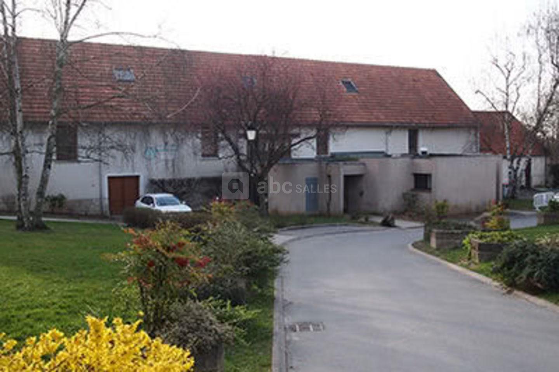 Salle Maurice Koehl