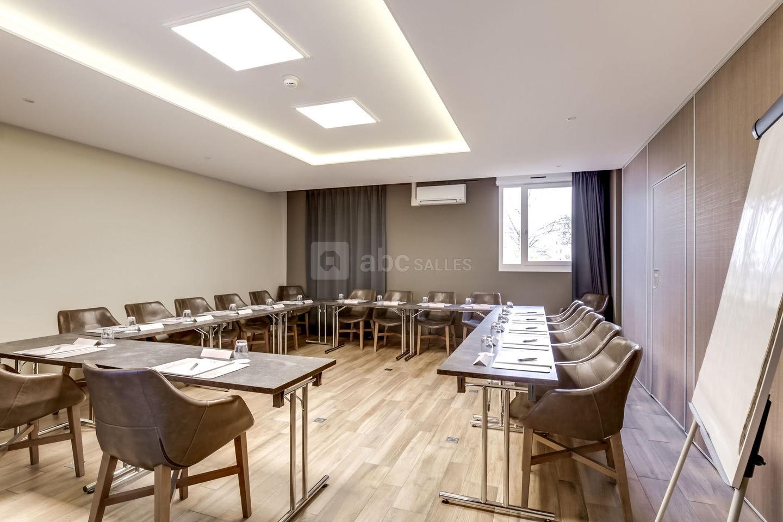 Cuisine Pour Tous Chambéry hôtel kyriad chambéry centre - abc salles