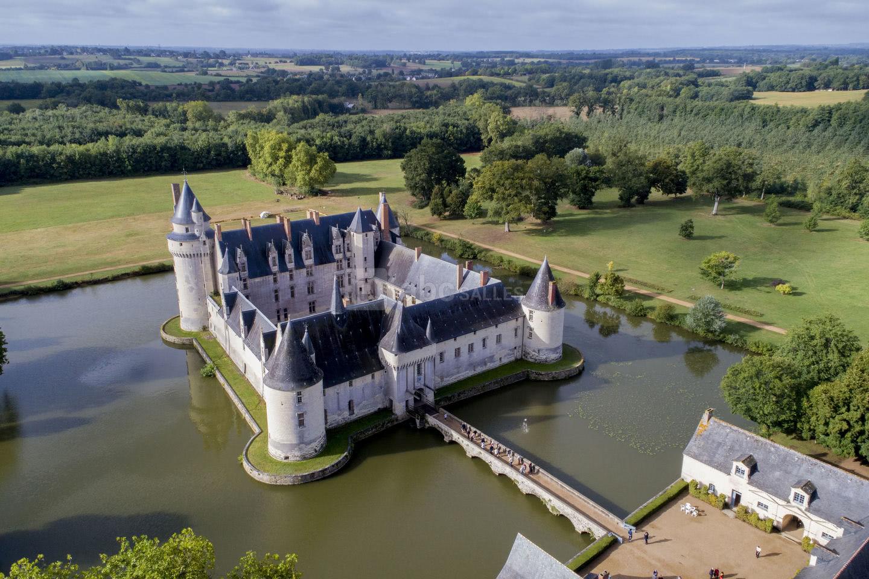 Château du Plessis-Bourre