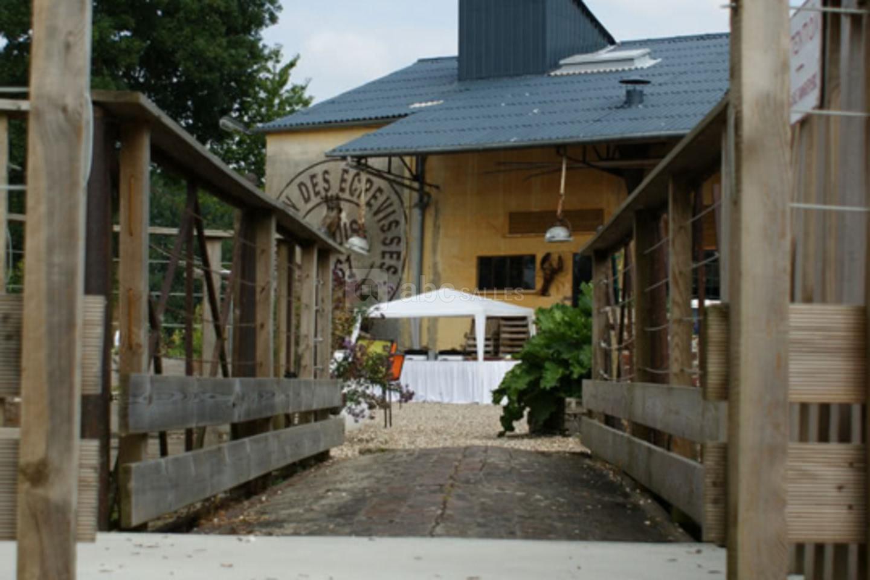 Le Moulin des écrevisses