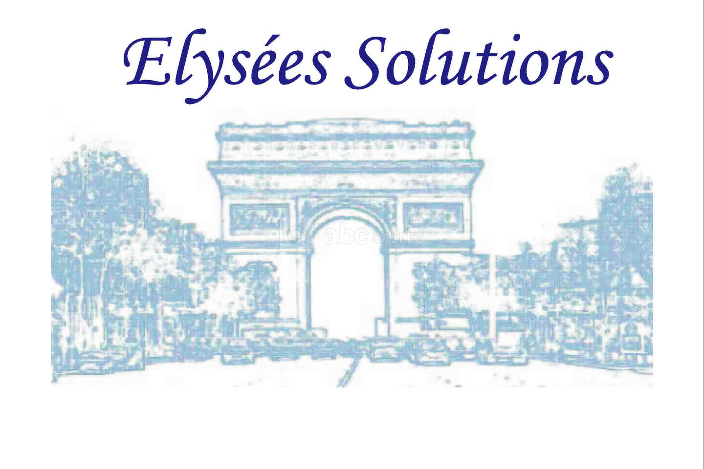 Elysees Solutions - Senlis