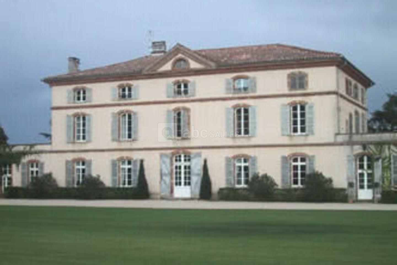 Domaine de Saint Maurice