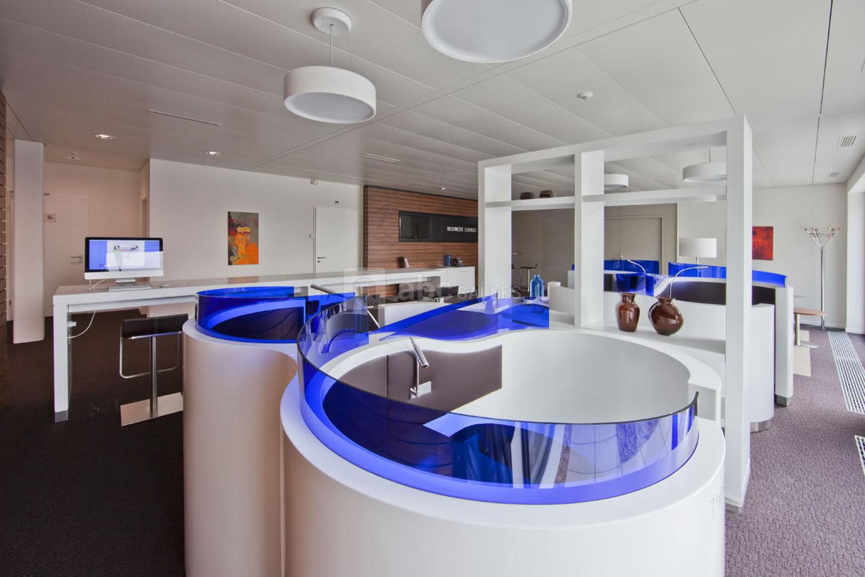 Regus Nyon Lake Geneva Business Park