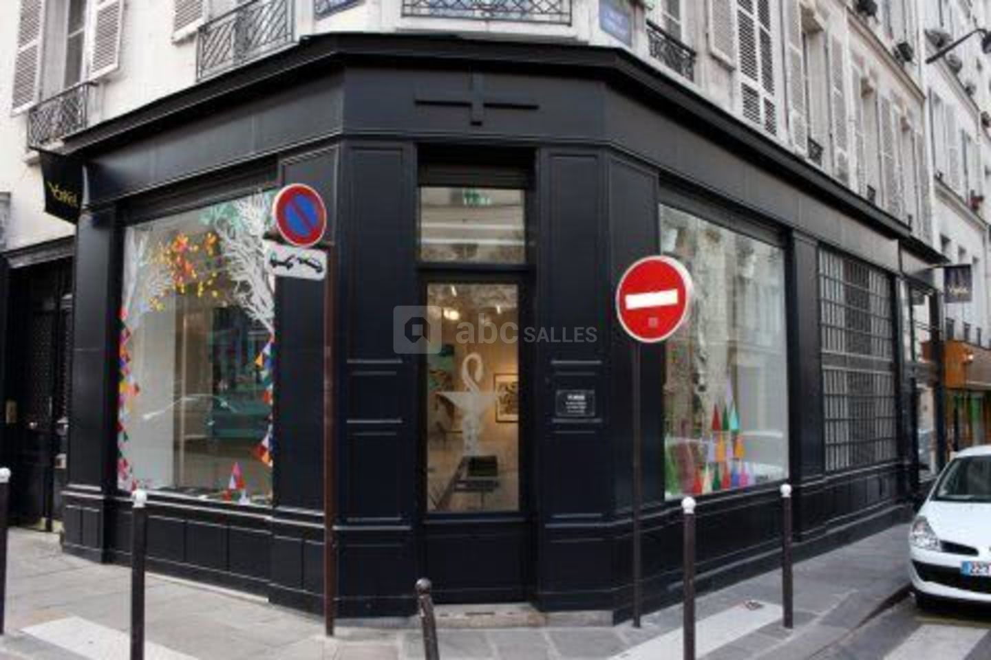 Galerie Slow