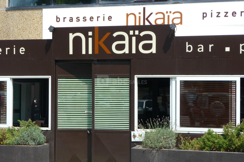 Brasserie Nikaia