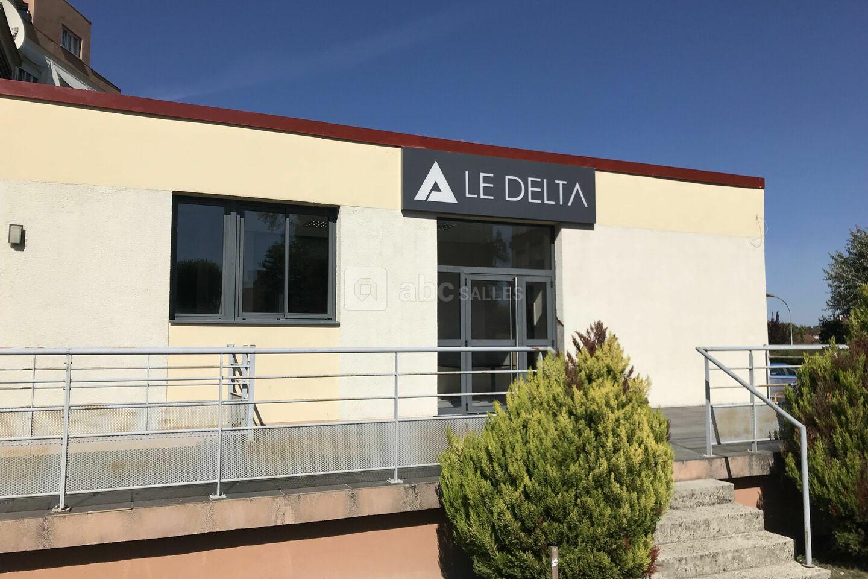 Le Delta