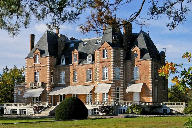 Hôtel Domaine de Chales
