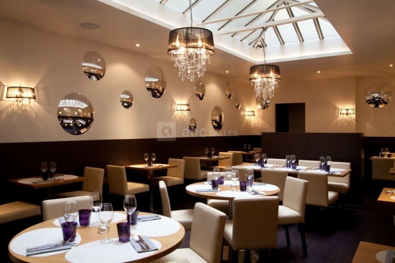 Le Zinc Restaurant
