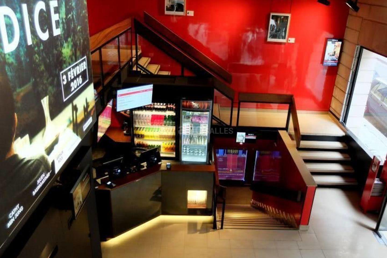 Mk2 Odeon Abc Salles