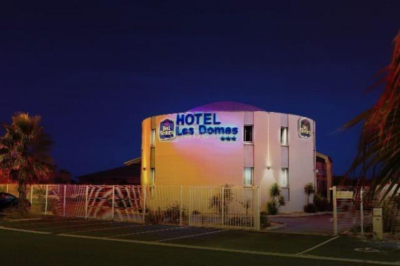 Best Western Hôtel les Dômes