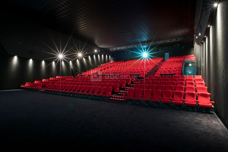 Gaumont Parc Millesime Reims Abc Salles