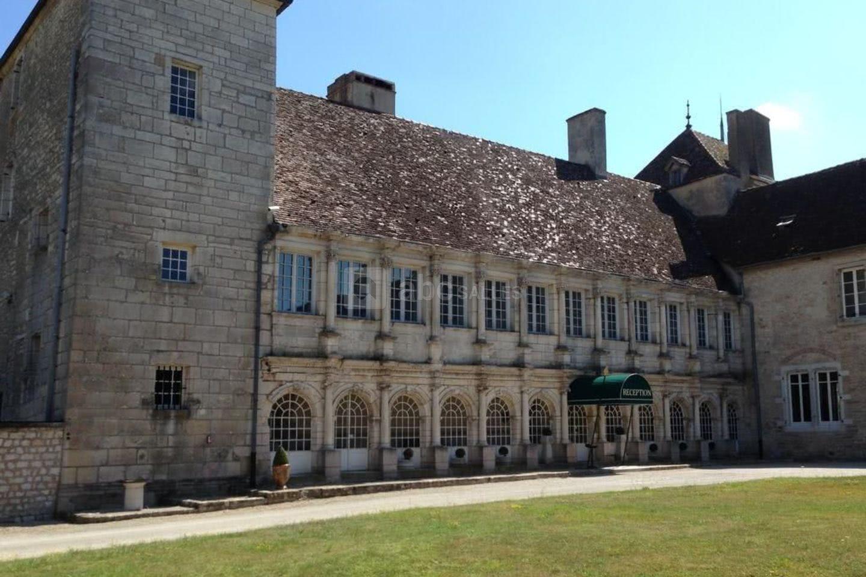 Château de la Berchere