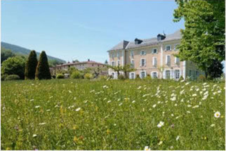 Château de Benac