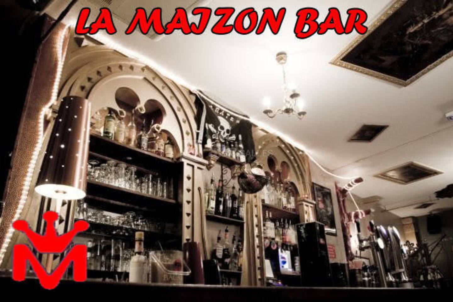 La Maizon Bar