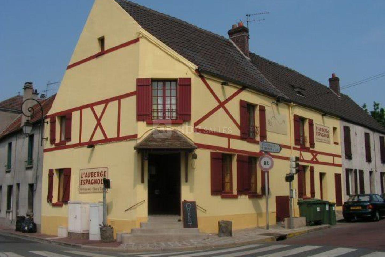 L'Auberge Espagnole
