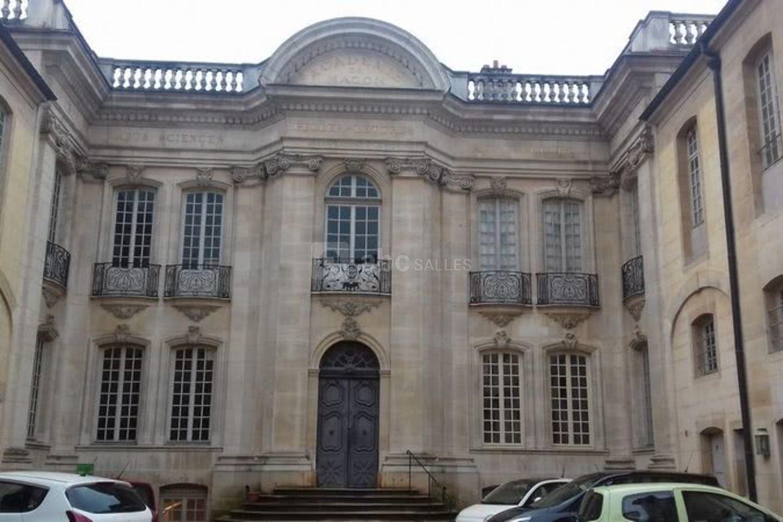 Hôtel Senece Macon