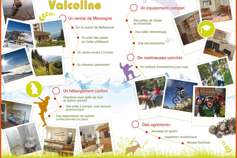 Centre de Montagne Valcoline