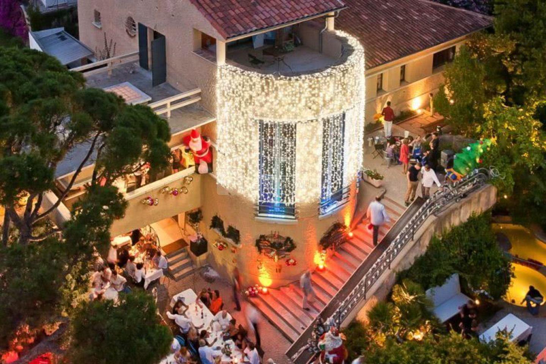 Villa Romee Cannes
