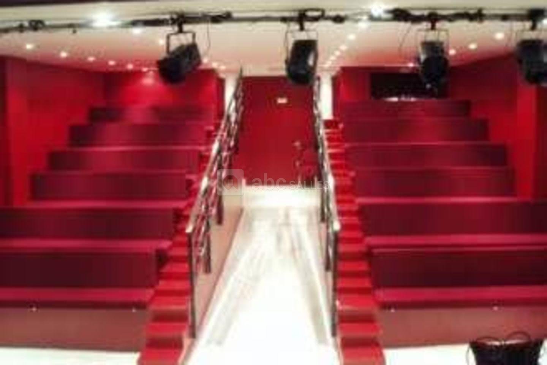 Théâtre Athena