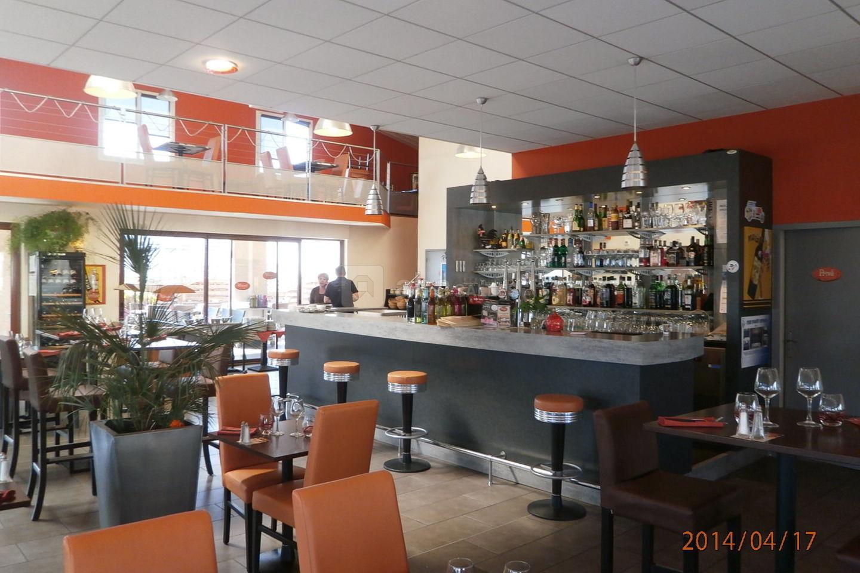 Restaurant Wengue Lounge