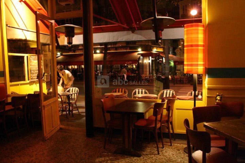 Chez Francis Labutte