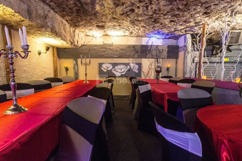 La Caverne de Civray