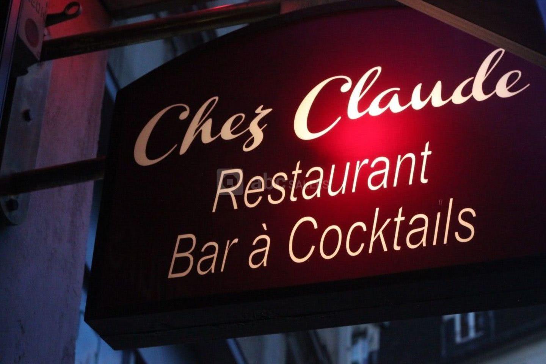 Chez Claude