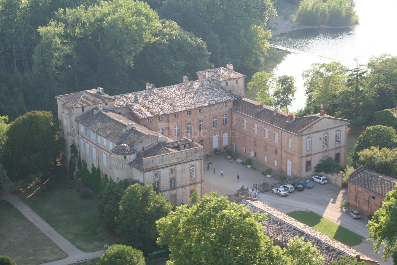 Domaine de Saint Gery